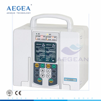AG-XB-Y1200 Used double-channel bombas de infusion multifunction pump