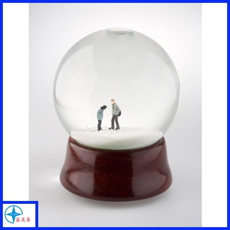 Отличное Качество Кент SnowGlobe Сделано в китае