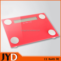 JYD EBC67B Professional Body Health Analyzer, Body Fat Scale