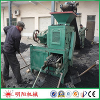 ISO CE Ball shape Factory supply directly honeycomb coal briquette machine 008615039052281