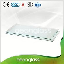 10mm China Supplier Energy Saving Vacuum Insulated Glass/Skylight Triple Double Glazing Clear Tempered Glass