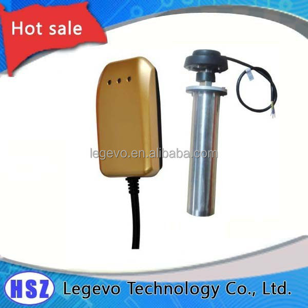 Internal GPS GSM antenna vehicle gps tracker with internal memory