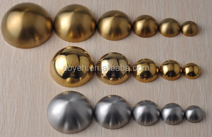 decorative screw covers