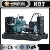 Diesel Generator Set Best Buy three phase 220v generator