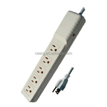 Smart Master / Slave Control Power Strip For TV and PC Standby Power Killer American Sockets
