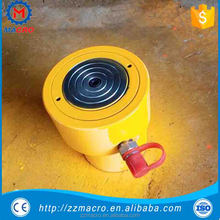 Single/double acting hydraulic cylinder for sale