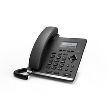 Hot sale 2 lines smart voip 2 SIP IP phone for free call