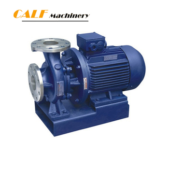Factory-direct-sales ISW-Single-Stage-horizontal water pump
