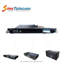 Sino-Telecom 100G Semiconductor Optical Amplifier / SOA