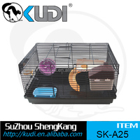 High quality reasonable price capacious hamster cage