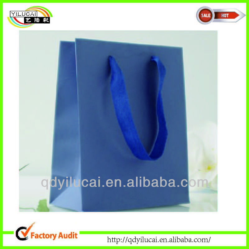reusable chips bag paper for shopping