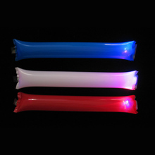 led cheering sticks, light up cheering stick