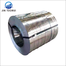 s350 galvanized steel strips coils hot dip galvanized steel strip