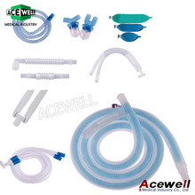Medical Disposable Water Trap For Anesthesia Breathing Circuit
