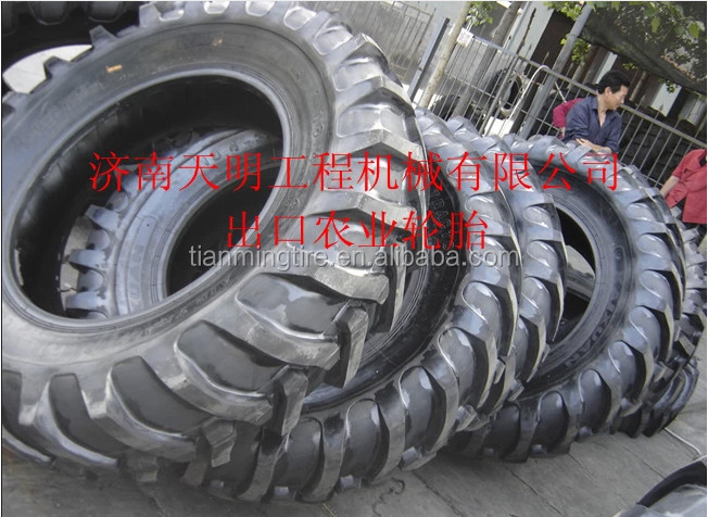 High Quality Radial Agricultural Tyre 480/80r46