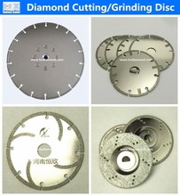china hardware diamond saw blade diamond cutting disc price for marble