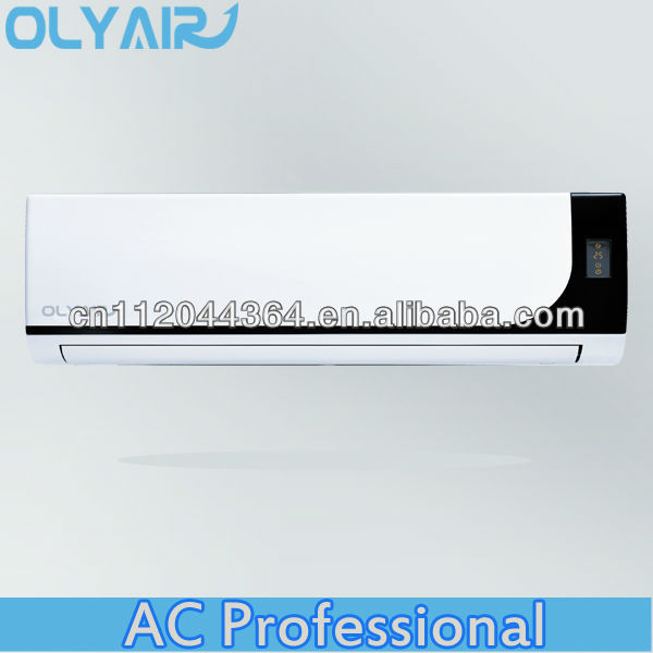 9000btu air conditioner 110V split wall mounted cooling and heating