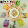2014 New Designs DIY Silicone Loom Bands For Children