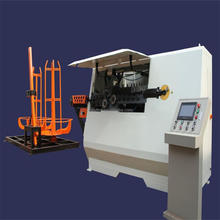 automatic cnc steel bar bender stirrup bending machine price