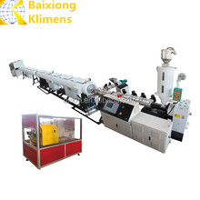 Plastic PPR Pipe Machine