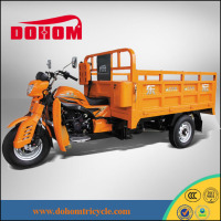 DOHOM Water Cooled Motor Adult Cargo 300cc trike scooter