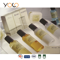holiday time manufacturer branded hotel amenities /mini toiletries