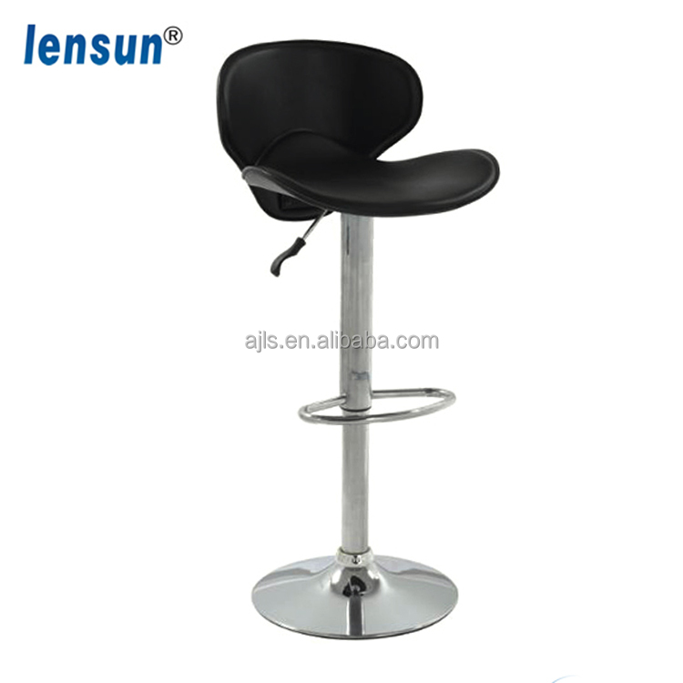 Commercial Used Pub Furniture Modern Design Swivel Bar Stools