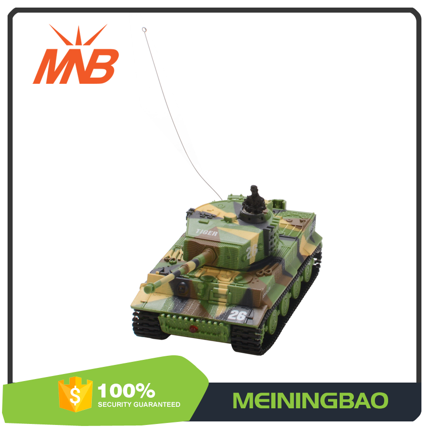 cool boy birthday gift 1:72 remote control rc tank tracks for wholesale