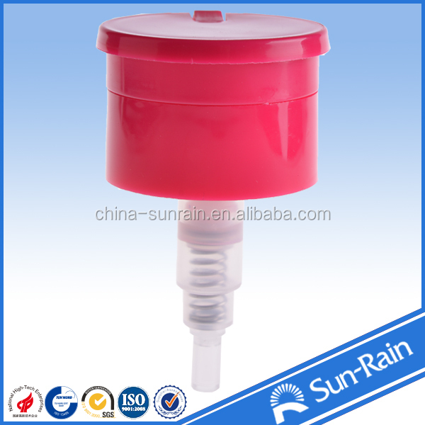 33mm nail liquid pump plastic wash armour liquid nail pump