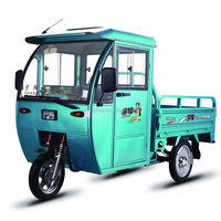 YuFeng 3 wheels elecetric motorcycle for cargo
