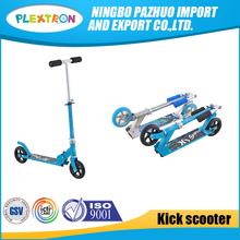 Wholesale High Quality Big Wheels Kids Kick Scooter Chinese Scooter Manufacturers