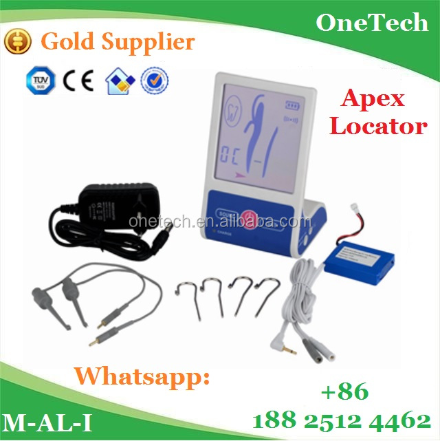 Popular dental surgical kit equipment i root electronic apex locator price with endo motor M-AL-I
