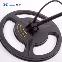 Underground Treasure Metal Detector with High Quality