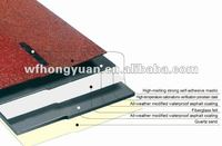 slope roof tile asphalt shingles