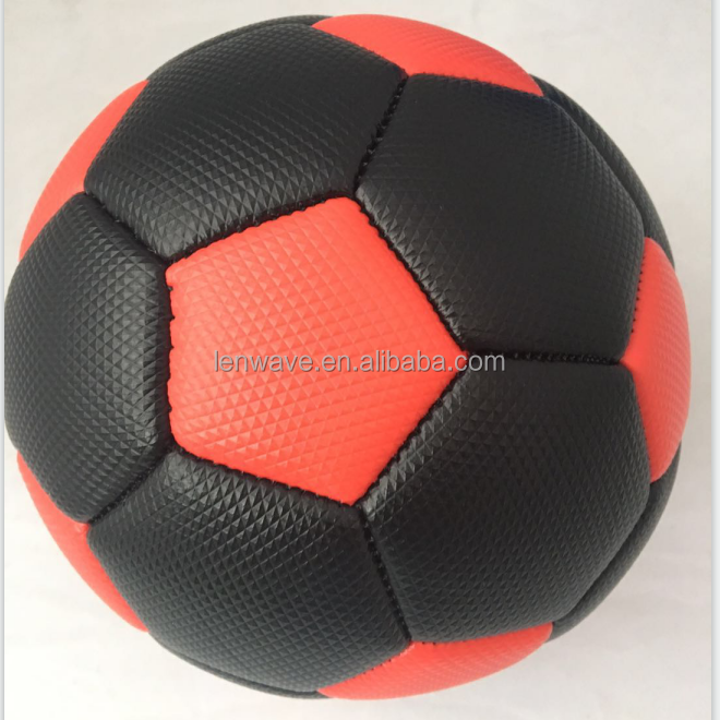 factory handball ball official weight size 3 leather material custom handball