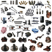 DONGFENG FOTON JINMA tractor spare parts