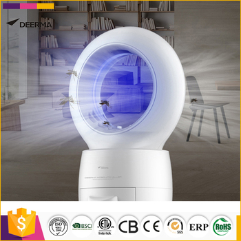 Low energy consumption Remote control Electric UV Pest mosquito killer light