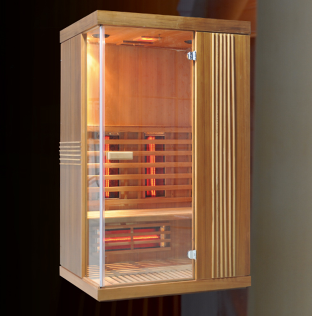 Wholesale Portable Sauna Ozone Steam Sauna For Sale (CE/ETL/RoHS)
