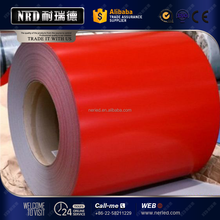 The Competive Price Color Coated Steel Coils /ppgi/gi Sheet coil for Construction Use