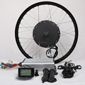 CE approval electric bike kit 5000 watt hub motor made in china