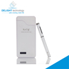 Japan Slim vape pen battery 1200mAh PCC box mod kit double kit Kamry ecig 3.0B vaporizer White/Black colors