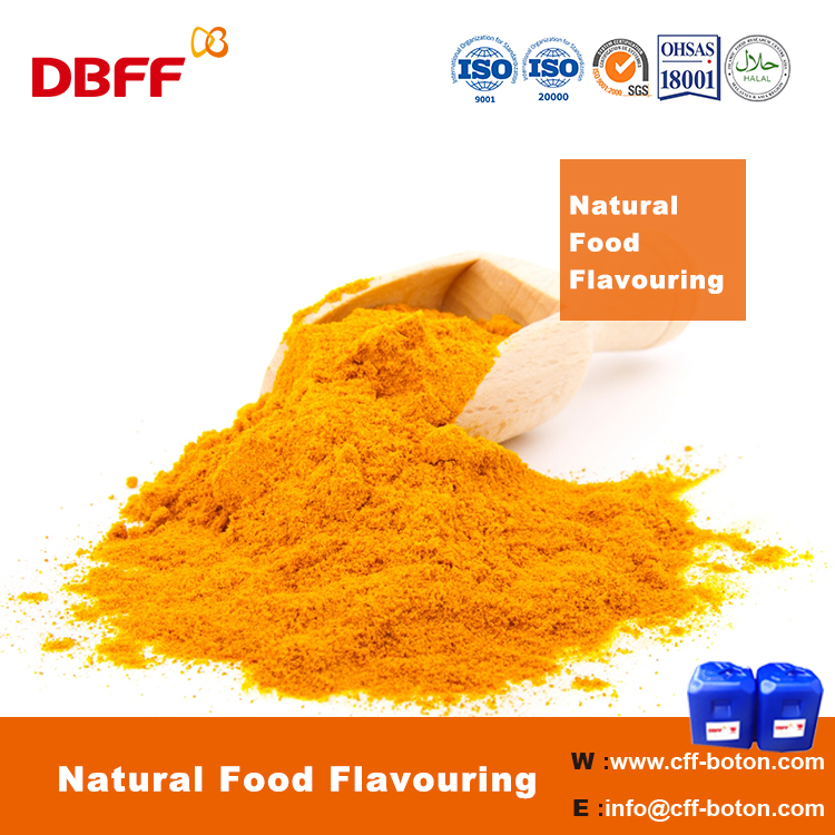 Natural Food Flavouring