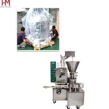 Economic and Reliable rice ball maker,frozen gulab jamun making machine