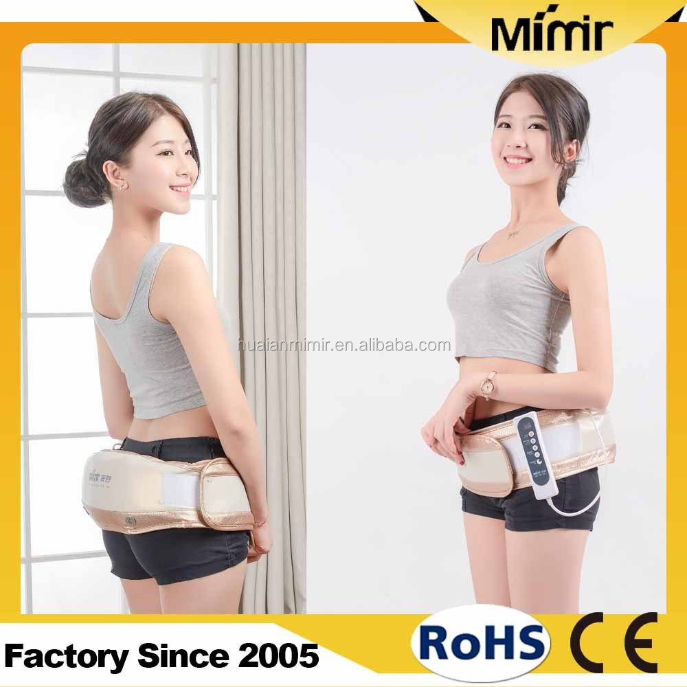 Hot sale Electric slimming belt massage with CE