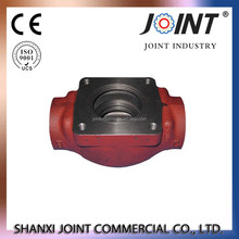 Customized Ductile Cast Iron Sand Casting