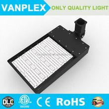New generation parking lot light Swivel bracket mounting led shoebox retrofit kit with ETL IP65