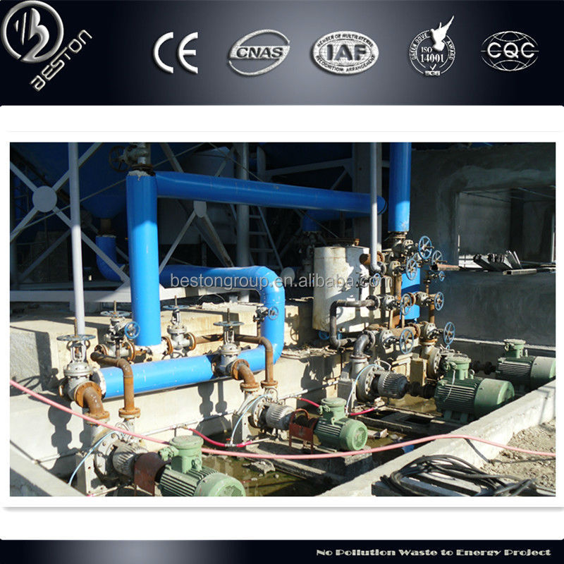 6-100t/d Used Motor Oil Refinery Equipment for Sale