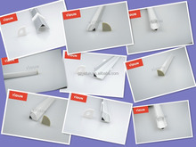 High Quality LED Aluminum Profile China Supplier,LED new products LED lighting profile