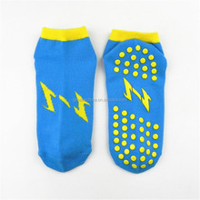 Customized Trampoline socks