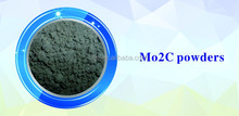 Molybdenum carbide powder Mo2C serves as catalyst in petroleum refinery